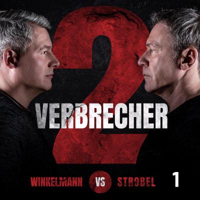 2 Verbrecher | Cover Staffel 1
