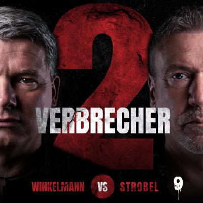 2 Verbrecher Cover Season 1